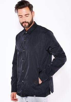 Cheap monday Shell Overshirt Jacket
