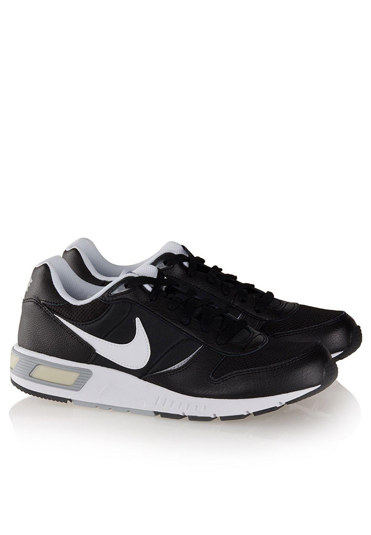 newest a8b50 497a6 Shop Nike black Nike Nightgazer 644402-001 for Men in UAE - NI727SH59YDK