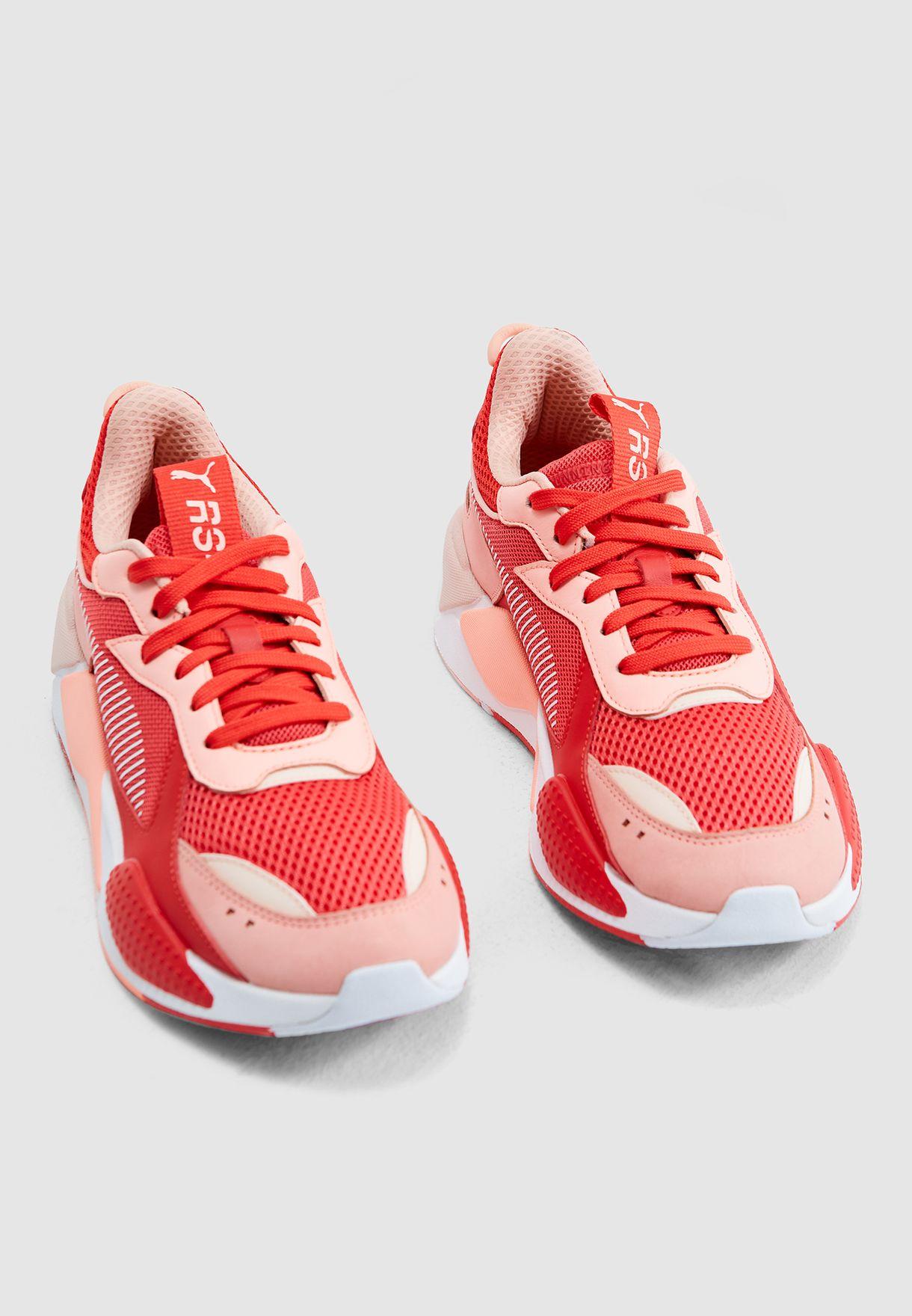 7fcb1d1dda045c Shop PUMA pink RS-X Toys 36944907 for Men in UAE - PU020SH59BCM
