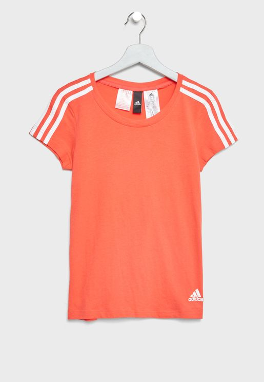 Youth 3 Striped T-Shirt