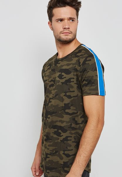 Rodeob Camo T-Shirt