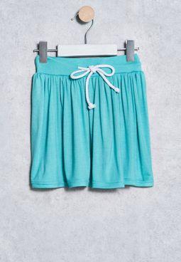 Kids Printed Skirts