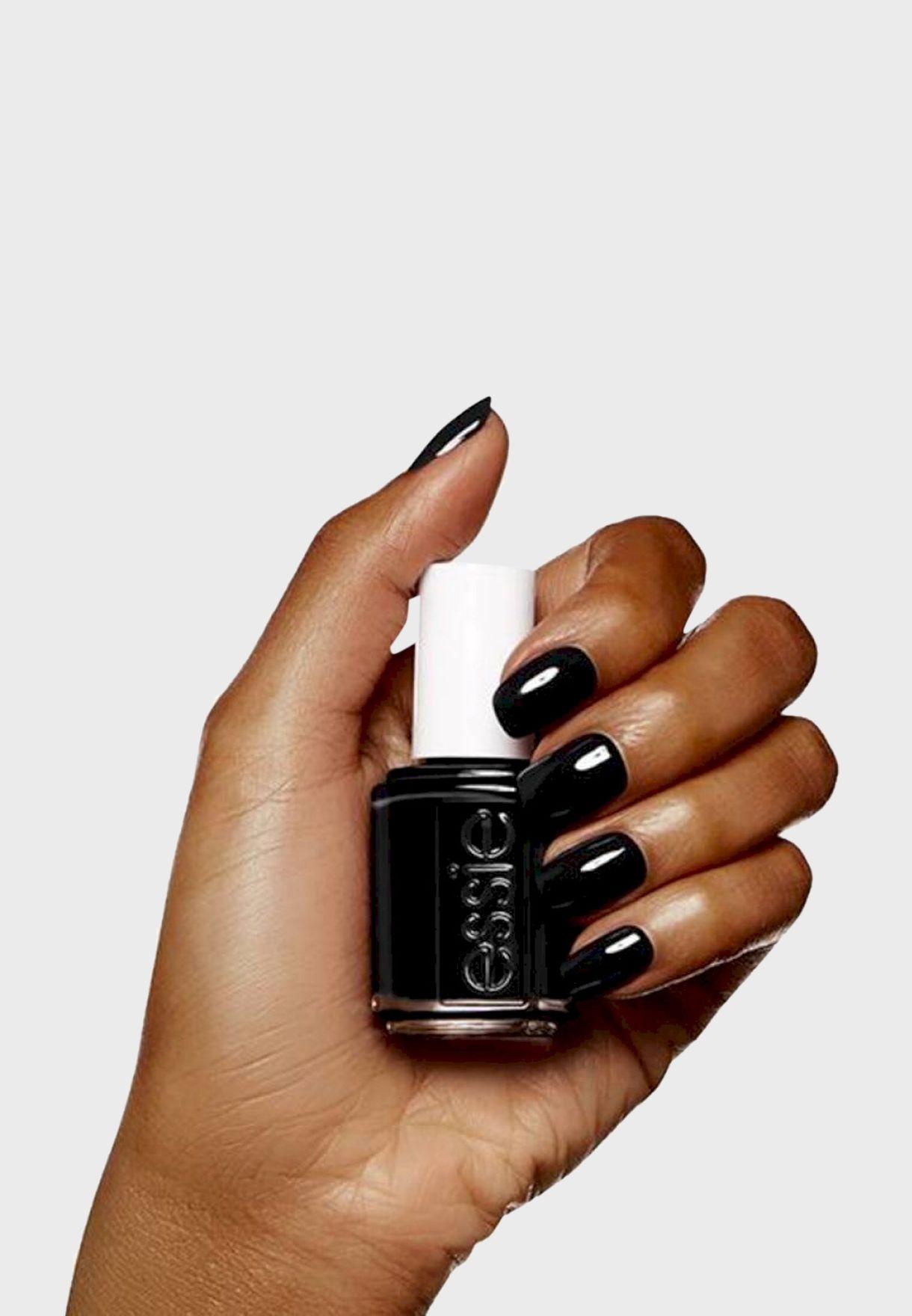 Nail Polish - Licorice