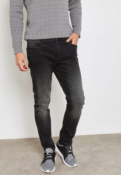Akm Skinny Fit Jeans