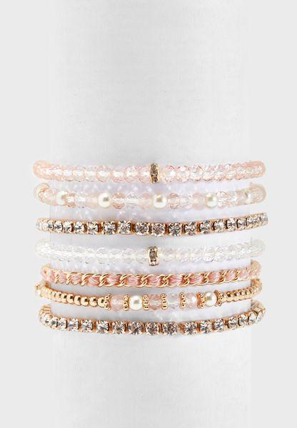 Multipack Cadoirwen Bracelets