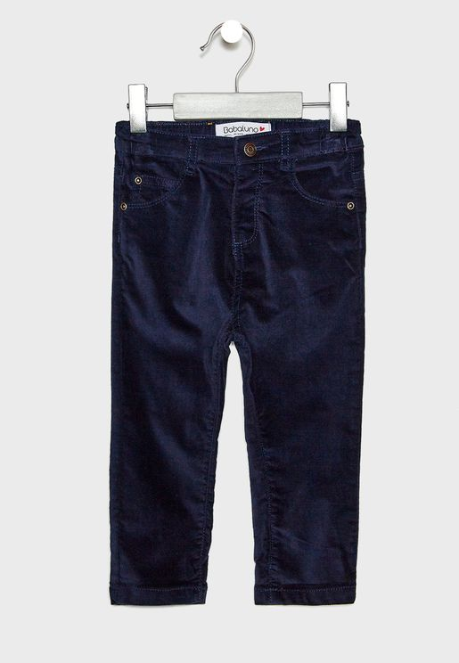 Infant Casual Pants