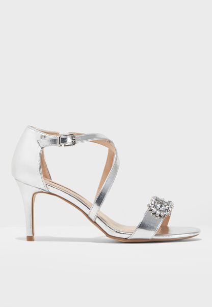 Bliss Diamante Sandals