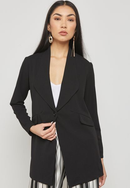 Pocket Blazer