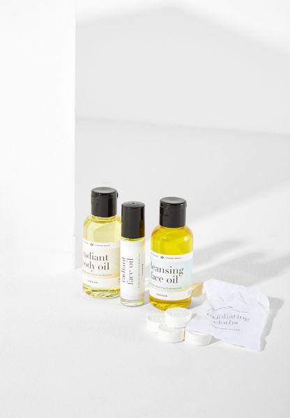 Radiant Skin Kit