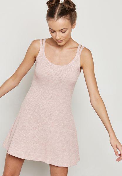 Essential Mini Dress