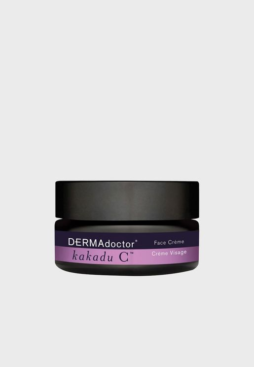 Kakadu C Face Cream