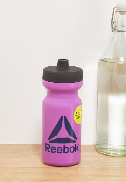 Found Water Bottle - 500ML