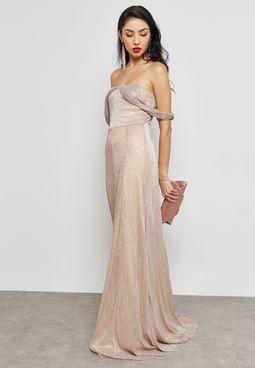 فستان بليسيه