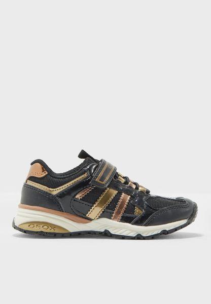 Little Bernie Sneakers