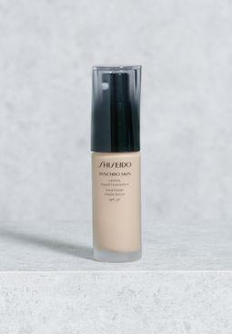 Synchro Skin Foundation # 3