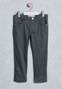Kids Poly8 Trousers