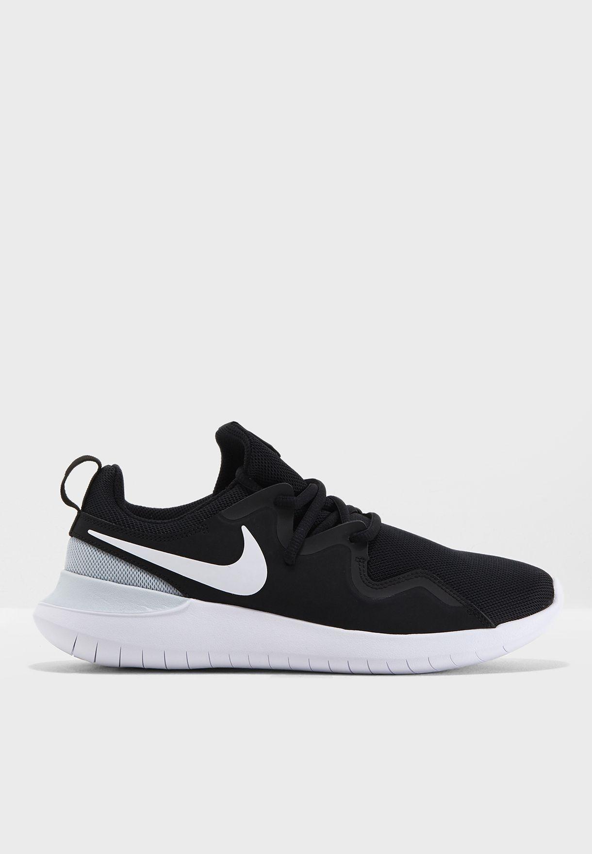Shop Nike black Tessen AA2172-001 for Women in UAE - NI727SH59VBW bf104921c