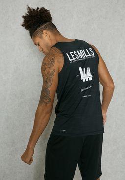 Les Mills Vest