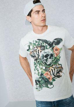 Inachis T-Shirt
