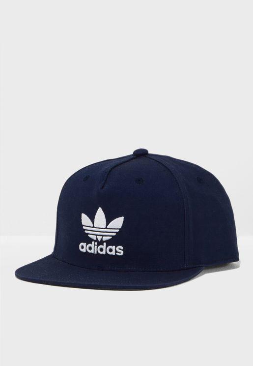 Adicolor Trefoil Cap