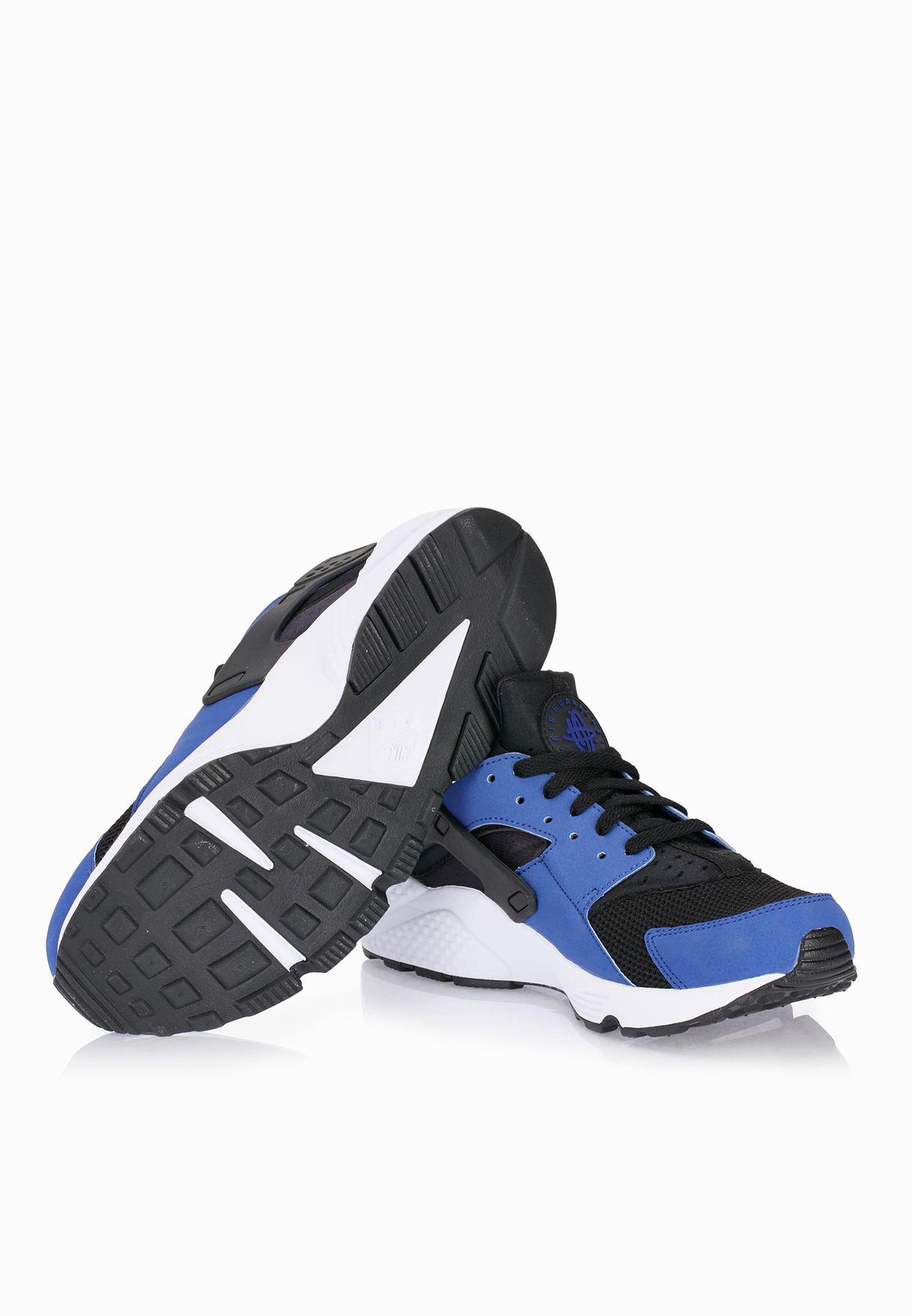 54a17a02aa Shop Nike multicolor Air Huarache 318429-411 for Men in Kuwait ...