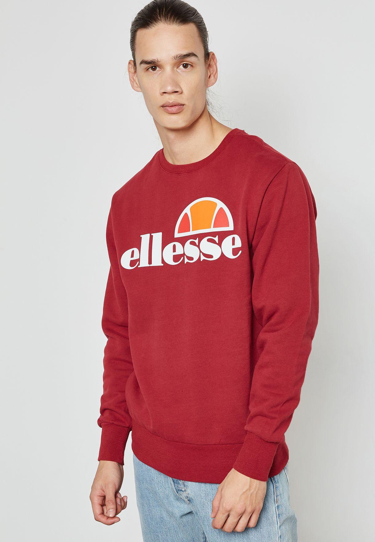 d8b64d37ad Succiso Sweatshirt