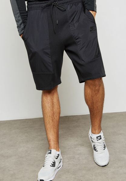 Tech Fleece Breathe Shorts