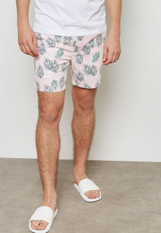 Amphibious Shorts