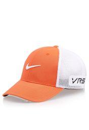 9e3d710cfd9 Shop Nike orange Tour Flex-Fit Golf Cap NKGF-638291-841 for Men in Saudi -  NI727AC59PDS