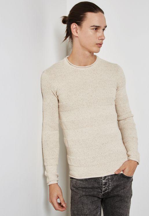 Kannon Sweatshirt