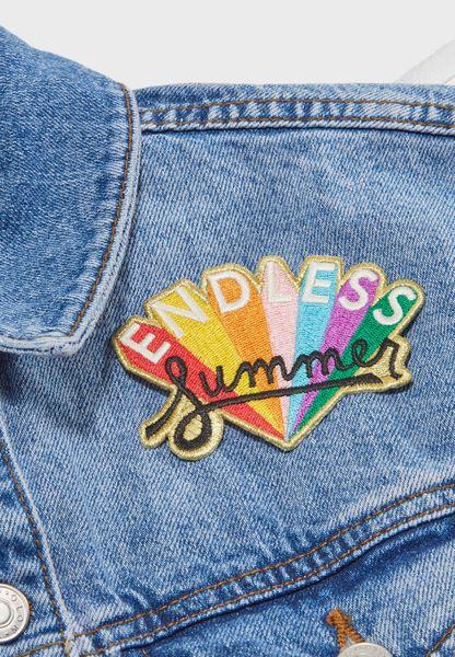 Endless Summer Patch