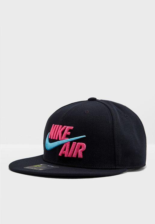 Classic Air True Cap