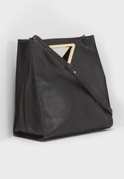 Femme Shopper Bag