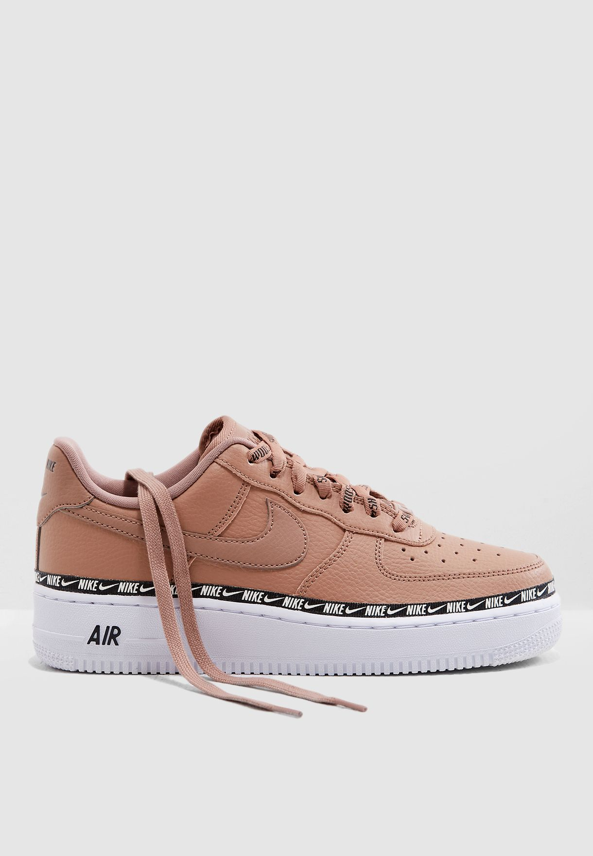 Nike Air Force 1 '07 Se PRM Womens Style: AH6827 201 Size: 7