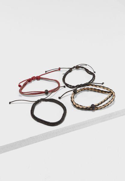 Bedhelm Bracelet