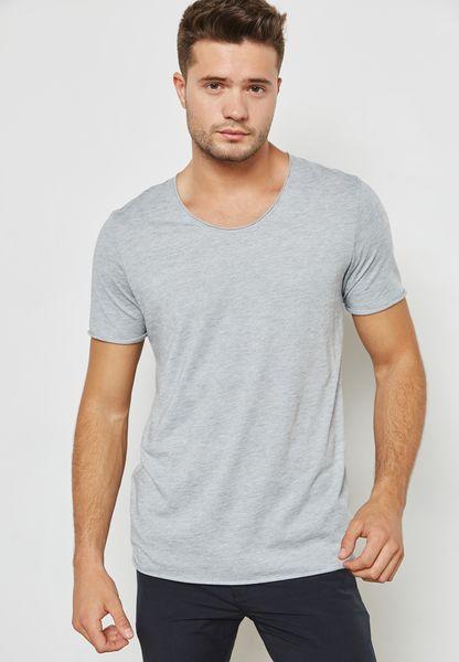 Sadi Slim Fit T-Shirt