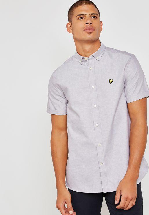 قميص سلم فت