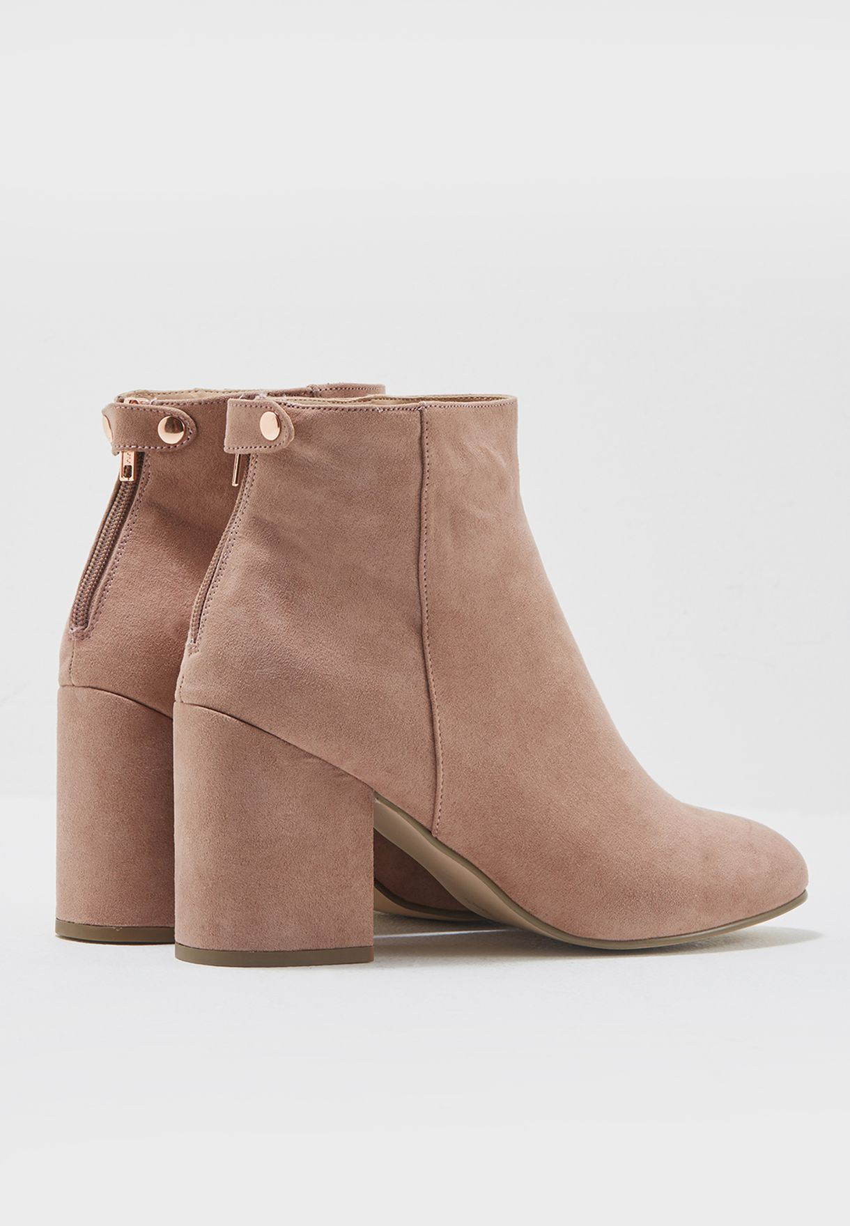 Mariah Boots