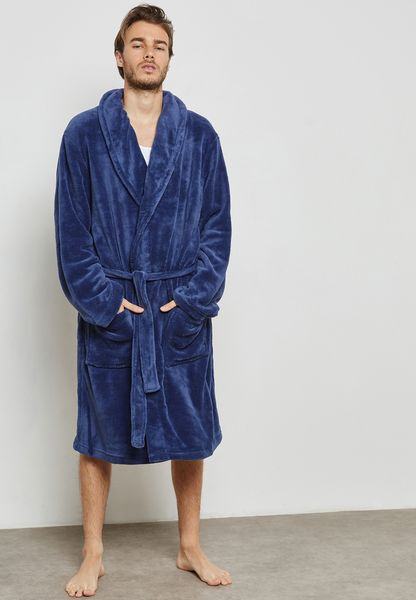 Supersoft Robe