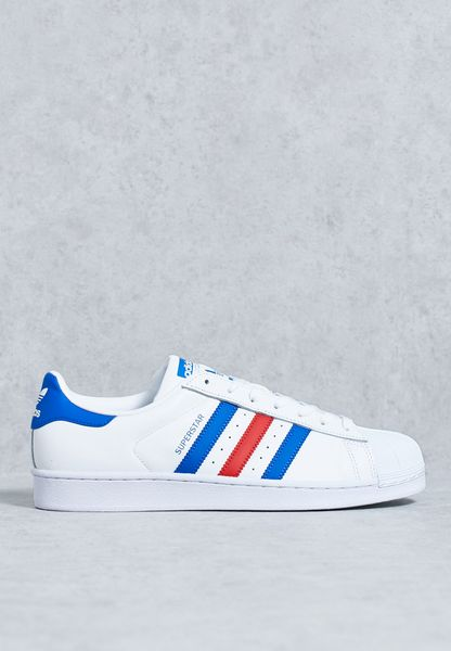 Shop adidas Originals white Superstar BB2246 for Men in Saudi - AD478SH59JKI