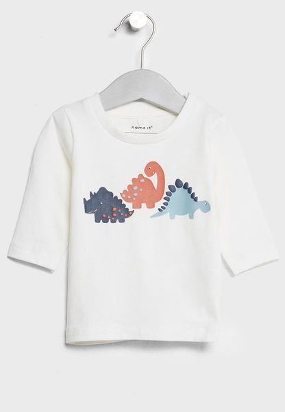 Little Dinosaur T-Shirt