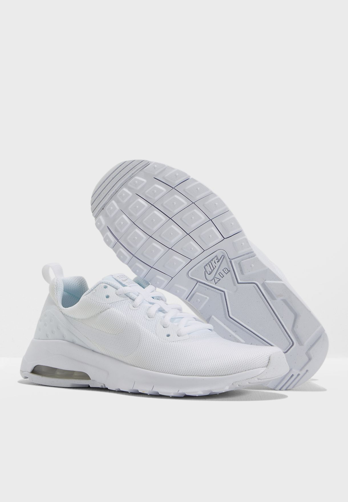 c96d8c39f2 Shop Nike white Air Max Motion LW Youth 917650-101 for Kids in UAE ...