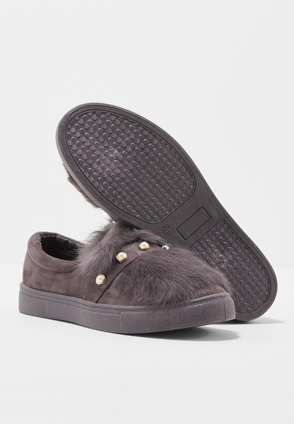 Nensi Flat Shoes