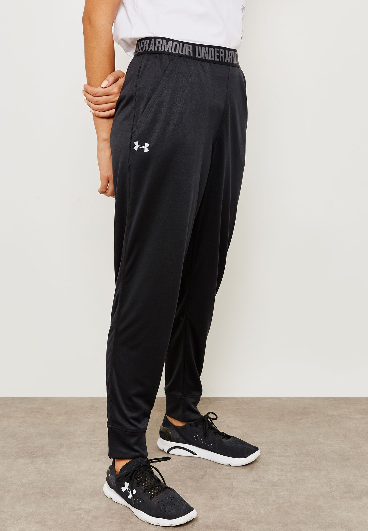 Play Up Solid Sweatpants