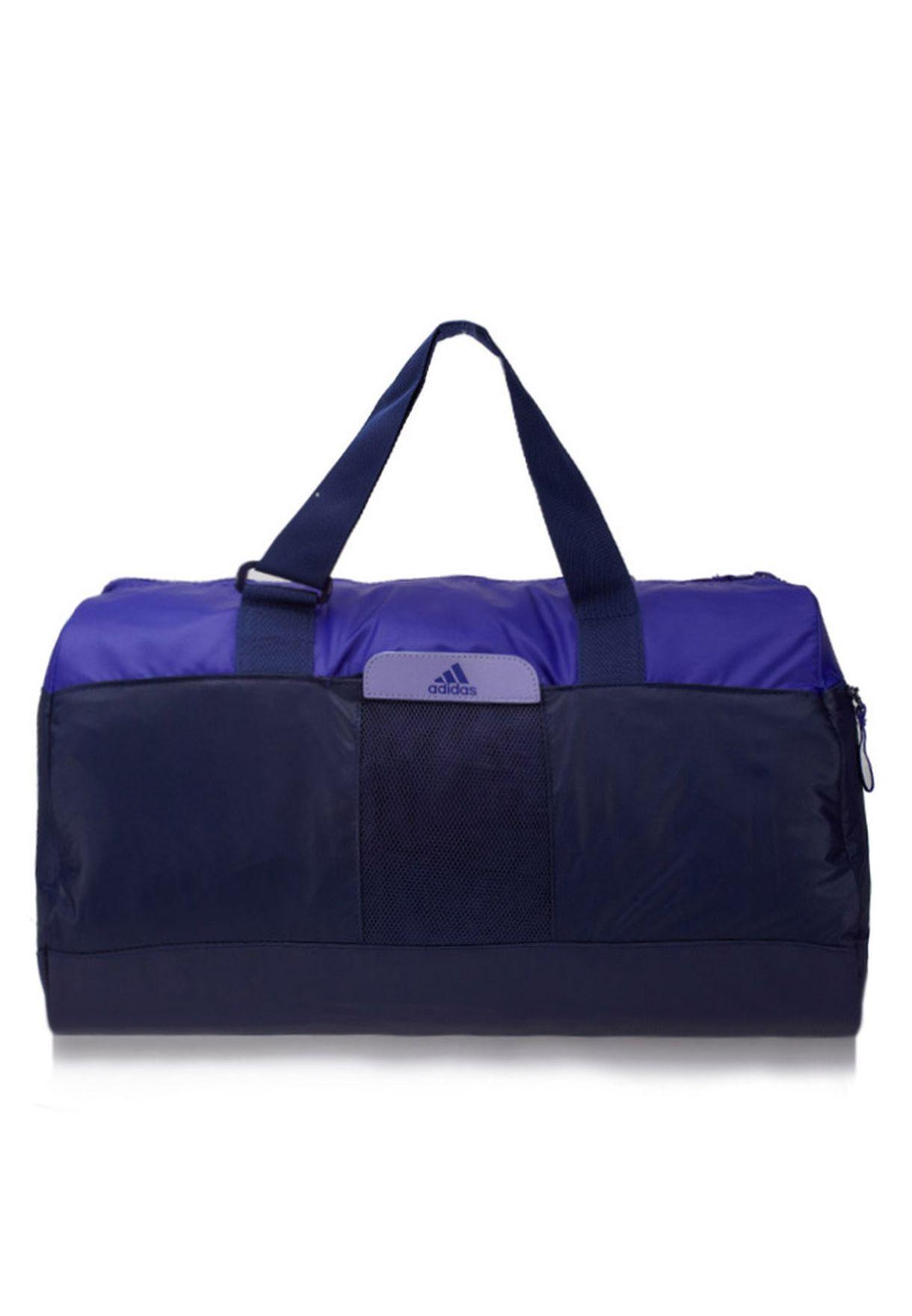 Shop adidas purple Small Duffel Bag S21710 for Women in Bahrain -  AD476AC59IZC 697f5ae698