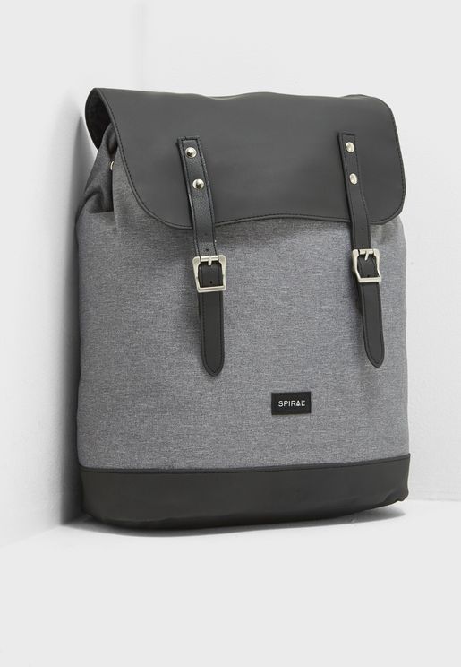 Blackout Backpack