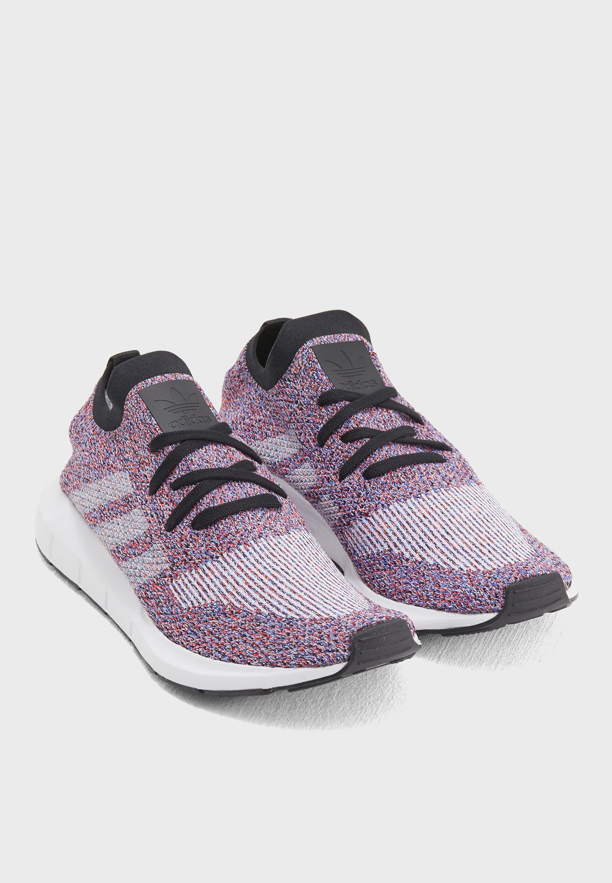 818edb56e Shop adidas Originals purple Swift Run PK CQ2896 for Men in UAE ...