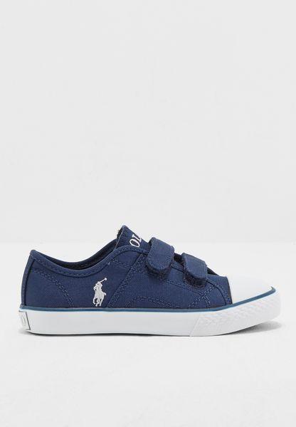 حذاء سنيكرز ديلاند از
