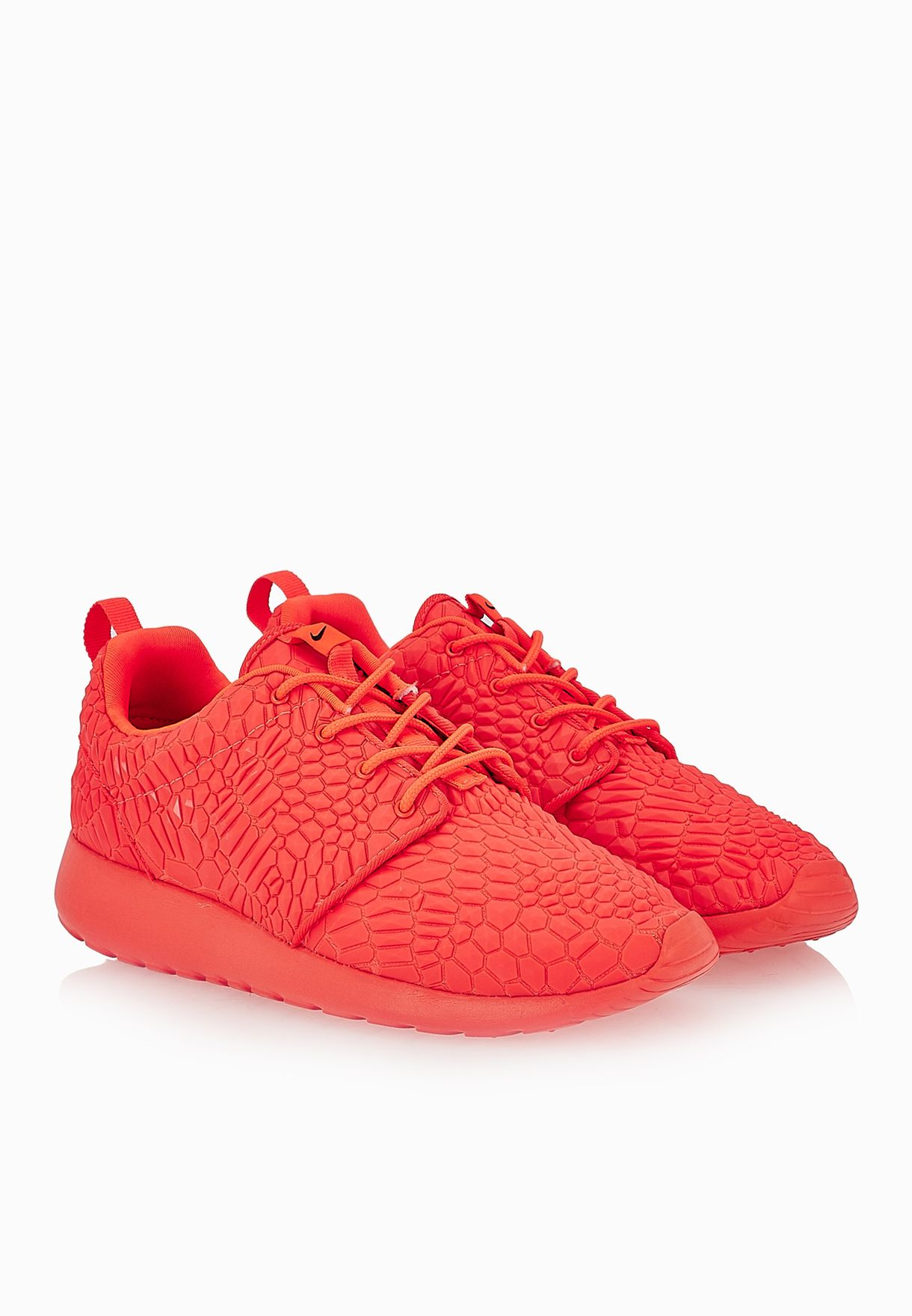 ff6a93750385f Shop Nike neon Roshe One Dmb 807460-600 for Women in UAE - NI727SH49IRQ