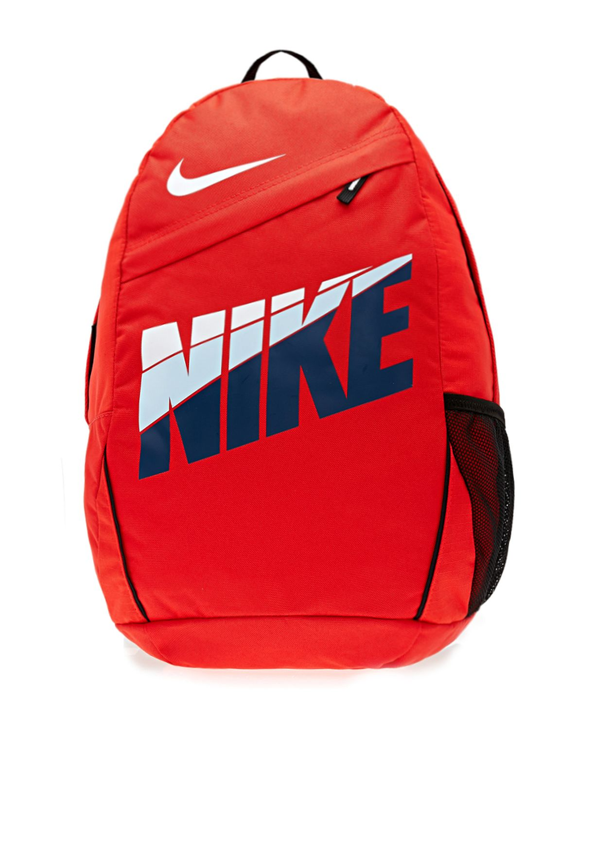 98c20527db Shop Nike red Classic Turf Backpack NEQP-BA4379-663 for Men in ...